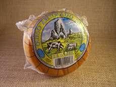 Brânză Ahumado de Pria