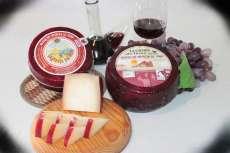 Brânză La Granja del Fraile VINO dop