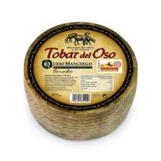 Brânză Manchego Tobar del Oso
