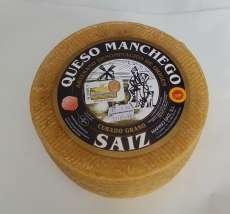 Brânză Saiz