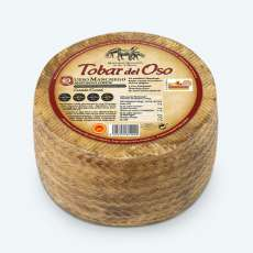 Brânză Tobar del Oso