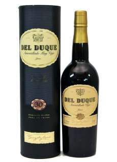 Dulce Amontillado Del Duque