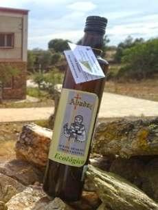 Ulei de măsline Abade
