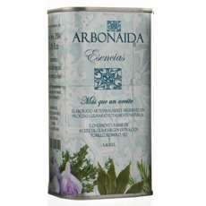 Ulei de măsline Arbonaida, Esencias Angelus