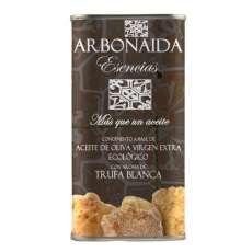 Ulei de măsline Arbonaida, Esencias Trufa Blanca