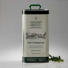 Ulei de măsline Can Companyó
