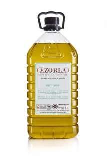 Ulei de măsline Cazorla