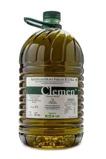Ulei de măsline Clemen, 5