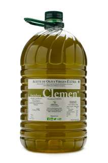 Ulei de măsline Clemen, 5 Batidora