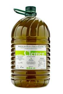 Ulei de măsline Clemen, 5 en rama