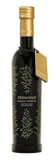 Ulei de măsline Dominus, Cosecha Temprana