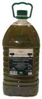 Ulei de măsline extra virgin Pago Piedrabuena