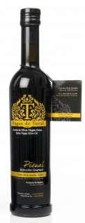 Ulei de măsline extra virgin Pagos de Toral
