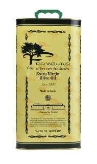 Ulei de măsline Framoliva