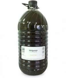 Ulei de măsline Melgarejo, Cosecha Propia