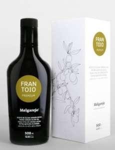Ulei de măsline Melgarejo, Premium Frantoio