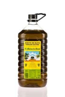 Ulei de măsline Molino de Gines