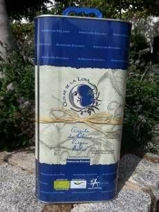 Ulei de măsline Olivar de la Luna