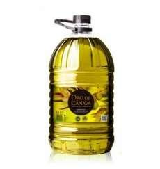 Ulei de măsline Oro de Cánava