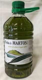 Ulei de măsline Peña de Martos
