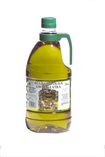 Ulei de măsline Vallejo