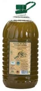 Ulei de măsline Verde Salud