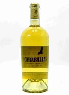 Vin alb Caraballas Sauvgnon Blanc