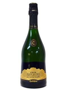 Vin alb Codorníu Gran Plus Ultra Chardonnay