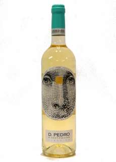 Vin alb Pedro de Soutomaior