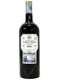 Vin Marqués de Riscal  (Magnum)