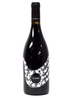 Vin roșu 12 Lunas