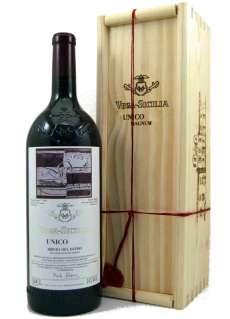 Vin roșu Alceño Joven