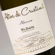 Vin roșu Altos de Cristimil