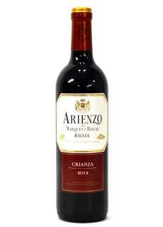 Vin roșu Arienzo