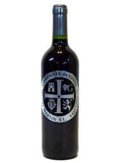 Vin roșu Compañia de Vinos M. Martín Tinto  - 12 Uds.