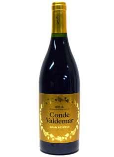 Vin roșu Conde de Valdemar