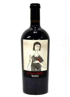 Vin roșu El Canto de la Alondra