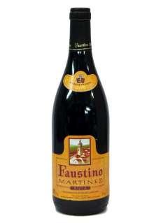 Vin roșu Faustino Martínez