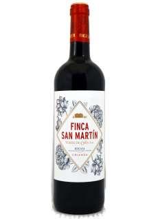 Vin roșu Finca San Martín