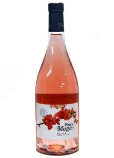 Vin roșu Flor de Muga Rosado