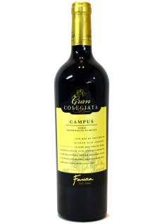 Vin roșu Gran Colegiata Campus