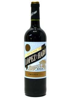 Vin roșu Hacienda López de Haro