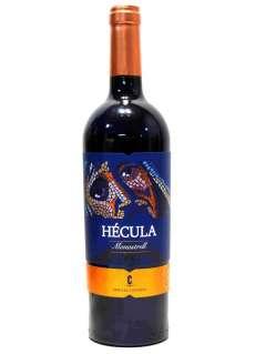 Vin roșu Hécula