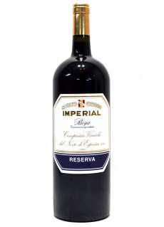 Vin roșu Imperial  (Magnum)