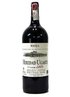 Vin roșu Marqués de Vargas