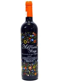 Vin roșu Milflores