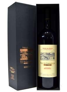 Vin roșu Pago Carraovejas  (Magnum)
