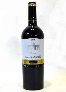 Vin roșu Puerta Alcalá