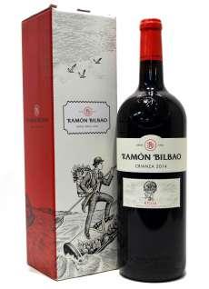 Vin roșu Ramón Bilbao  (Magnum)