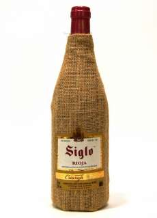 Vin roșu Siglo Saco